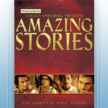 Steven Spielberg's Amazing Stories
