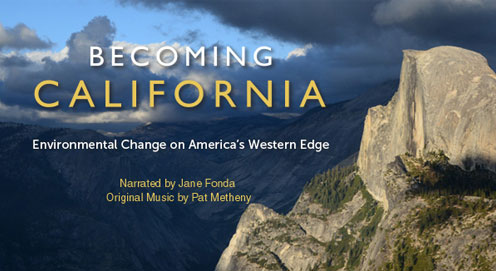 Becoming California (score composed by Pat), was awarded an EMMY for Best Cultural/Historical Documentary at the 44th Annual Northern California Area Emmy® Awards.