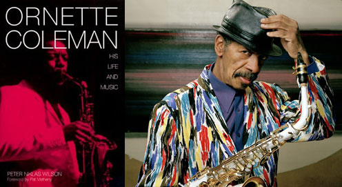 Foreword to Ornette Coleman's Biography