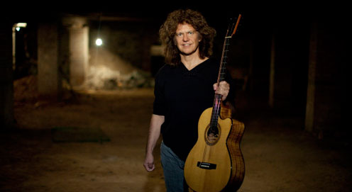 Pat Metheny Unity Group: New Recording