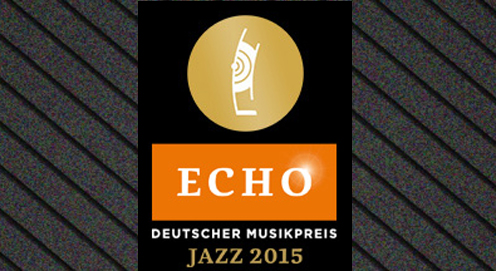 Pat Metheny Winner of 2015 ECHO Jazz award