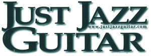 Just Jazz Guitar